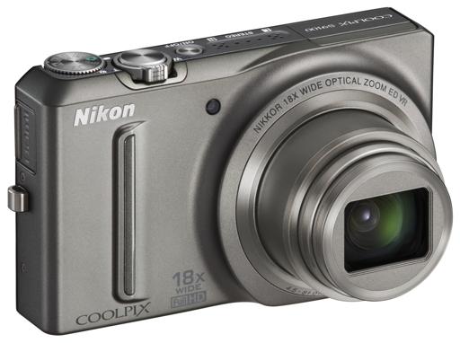 Canon PowerShot SX200 IS schwarz [Deutsche Neuware]