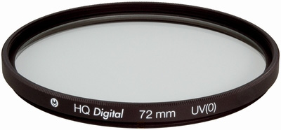 Difox HQ UV-Filter digital 58mm