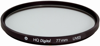 Difox HQ UV-Filter digital 77mm